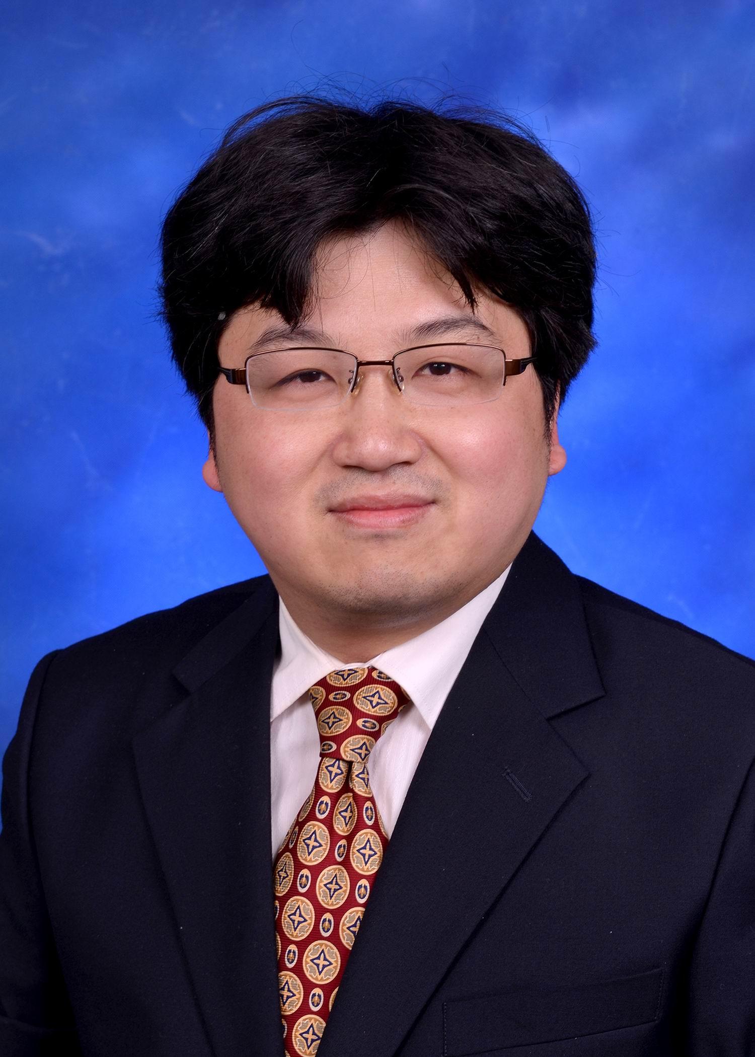 汪军教授 博导
